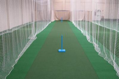 OUTDOOR NETS EVERY TUESDAY 6.30PM